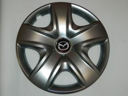 SKS 500 Колпаки для колес на Mazda R17 (Комплект 4 шт.)