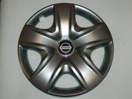 SKS 500 Колпаки для колес на Nissan R17 (Комплект 4 шт.)
