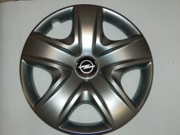 SKS 500 Колпаки для колес на Opel R17 (Комплект 4 шт.)