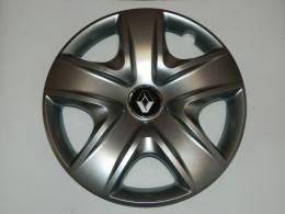 SKS 500 Колпаки для колес на Renault R17 (Комплект 4 шт.)