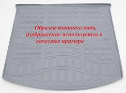 Unidec Коврики в багажник Kia Stinger (2017-) Серый