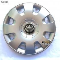 SKS 107 Колпаки для колес на Daewoo R13 (Комплект 4 шт.)