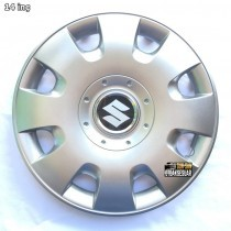 SKS 107 Колпаки для колес на Suzuki R13 (Комплект 4 шт.)