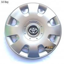 SKS 107 Колпаки для колес на Toyota R13 (Комплект 4 шт.)