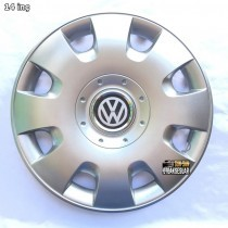 SKS 107 Колпаки для колес на Volkswagen R13 (Комплект 4 шт.)