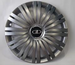 200 Колпаки для колес на ВАЗ R14 (Комплект 4 шт.) SKS