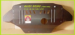 Zachita Audi 80/90 (1986-1995)V-1.6; 1.8; 2.0; 1.9D; 1.6TD