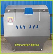 Chevrolet Epica (2007-) ДВС+КПП Zachita