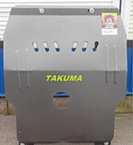 Chevrolet Takuma (2000-) ДВС+КПП Zachita