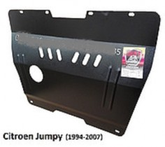 Zachita Citroen Jumpy	(1994-2007) ДВС+ КПП