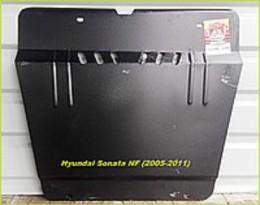 Zachita Hyundai Sonata NF(2005-2011) ДВС+КПП