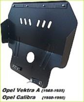 Opel Vektra A (Calibra) (1988-1995) (V-вcе )ДВС + КПП Zachita