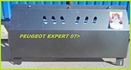 Zachita Peugeot Expert 2 (2007- )ДВС + КПП