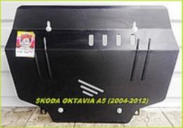 Zachita Skoda Octavia A5 (2004-2012) ДВС + КПП