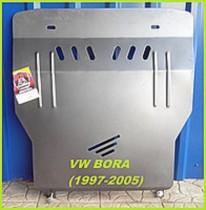 Zachita Volkswagen Bora (1997-2005) (V-Bcе) ДВС+КПП