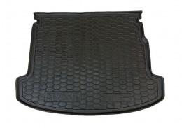 Коврики в багажник Renault Megane lll (2010>) (универсал2) AvtoGumm
