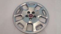 Колпаки для колес A172 (под болты) Fiat R16 (комплект 4 шт) Ordgy