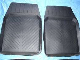 Резиновые глубокие коврики ВАЗ 2101-2107 (передние) ЗРТИ