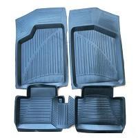 Резиновые глубокие коврики ВАЗ 2108, 2109, 21099 (комплект) ЗРТИ