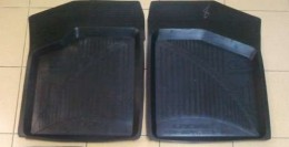 Резиновые глубокие коврики ВАЗ 2108, 2109, 21099 (передние) ЗРТИ