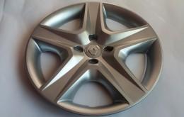 Колпаки для колес A148 (под болты) Renault Sandero R16 (комплект 4шт.)