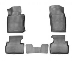 Unidec Коврики салонные для Infiniti Q50 (V37) 3D (2013)
