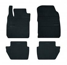 EL TORO Резиновые коврики в салон Ford Fiesta Mk VIII