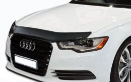 Дефлектор капота Audi А6/S6 (2011-) Sim