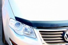 Sim Дефлектор капота Volkswagen Passat B6 (2006-)