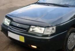 Дефлектор капота    ВАЗ 2110/12 (1996-)