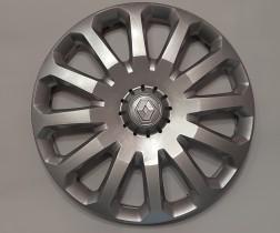 Ordgy Колпаки для колес A127 Renault R15 (комплект 4 шт)