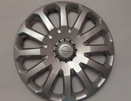 Ordgy Колпаки для колес A127 Opel R15 (комплект 4 шт)