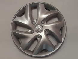 Ordgy Колпаки для колес A158 Renault R14 (комплект 4 шт)