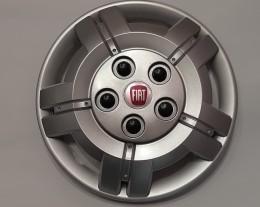 Ordgy Колпаки для колес A147 Fiat R16 (комплект 4 шт)