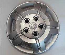 Колпаки для колес A147 Renault R16 (комплект 4 шт) Ordgy