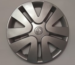 Колпаки для колес A123 Renault R15 (комплект 4 шт) Ordgy