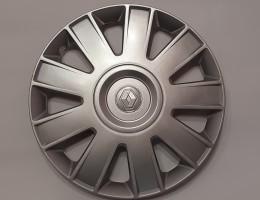 Ordgy Колпаки для колес A136 Renault R15 (комплект 4 шт)