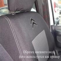 EMC-Elegant Чехлы на сидения Citroen Jumper (1+2) с 2006 г.