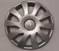 Колпаки для колес A151 Renault  R16 (комплект 4 шт) Ordgy