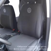 EMC-Elegant Чехлы на сидения ВАЗLargus 7 мест с 2012 г. деленная