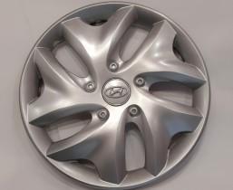 Колпаки для колес A158 Hyundai R14 (комплект 4 шт) Ordgy