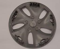 Ordgy Колпаки для колес A158 Peugeot R14 (комплект 4 шт)