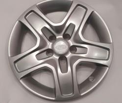 Колпаки для колес A143 (под болты) Ford R16 (комплект 4 шт) Ordgy