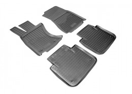 Unidec Коврики салонные для Lexus GS AWD (L10A) (2012)