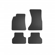 Резиновые коврики в салон Audi A5 II EL TORO