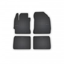 Резиновые коврики в салон Toyota Corolla XI E160  EL TORO