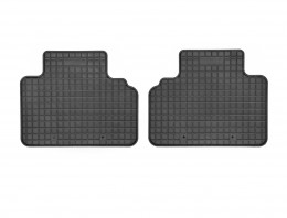 EL TORO Резиновые коврики в салон Ford Tourneo Courier  2nd row