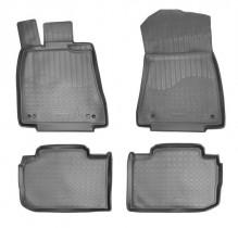 Unidec Коврики салонные для Lexus IS III (2013)