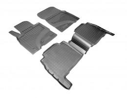 Unidec Коврики салонные для Lexus LX 570 (URJ200) (2007)