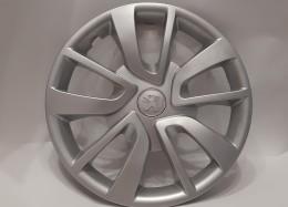 Ordgy Колпаки для колес A174 Peugeot R15 (комплект 4 шт)